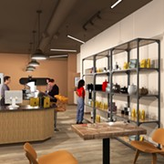 Rising Star Coffee to Open Fourth Retail Location, This One in Lakewood