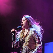 'A Night with Janis Joplin' Aims to Capture the Singer's Remarkable Legacy
