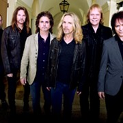 In Advance of This Week's Hard Rock Live Concert, Styx Guitarist James Young Talks About the Prog-Rock Band's Lengthy Career