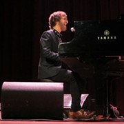 Ben Folds Thrives on Audience Interaction During Concert at House of Blues