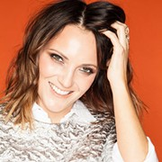 Comedian Jen Kirkman Brings an All-New Show to Hilarities Next Week