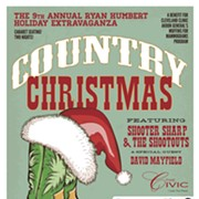 Akron Civic Theatre to Host the 9th Annual Ryan Humbert Holiday Extravaganza in December