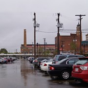 Paid Parking Will Start Soon in West Side Market Lots