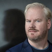 Comedian Jim Gaffigan Explains the Concept Behind his Noble Ape Tour