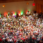 TubaChristmas Cleveland and More Holiday Weekend Classical Music Fun