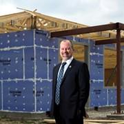 Newburgh Heights Mayor Trevor Elkins Suing Channel 5 for 'Outlandish' Defamatory Story
