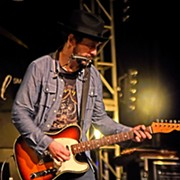 Outspoken Singer-Songwriter Will Hoge to Play Musica in Akron