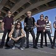 Foreigner to Bring Its Juke Box Heroes Tour to Blossom in July