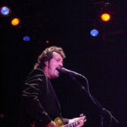 Update: Local Rocker Michael Stanley Postpones Upcoming Hard Rock Live Shows