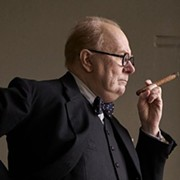 Gary Oldman's Remarkable Performance Distinguishes the War Drama 'Darkest Hour'