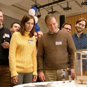'Downsizing' is 'A Modest Proposal'-Like Satire That Doesn't Quite Reach the Mark
