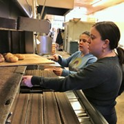 Match Made in Heaven Results in New Ownership for Iconic Bialy's Bagels