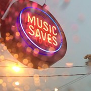 After This Weekend, Music Saves to Close