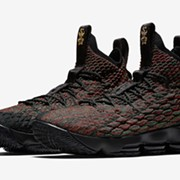 Nike to Release Special LeBron XV Sneaker for Black History Month