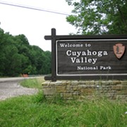 Cuyahoga Valley National Park Visitor Center Breaks Ground Today