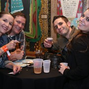 Annual Local Brews Local Grooves Event Takes Place Tonight at House of Blues