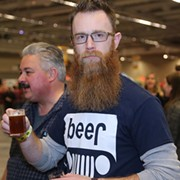More Than 100 Breweries to Participate in the Annual Cleveland Winter Beerfest