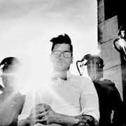 Starset Singer Talks About the Hard Rock Band's Sci-Fi Concept