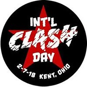 Kent to Celebrate International Clash Day with a Series of Special Events