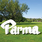 Councilman Wants Parma to Get a Script Sign Like the Ones Around Cleveland