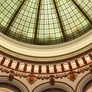 Heinen's Grapes Under Glass Wine Event is Back This Spring
