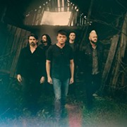 Three Doors Down Guitarist Talks About the Band's Upcoming Acoustic Show at Hard Rock Live