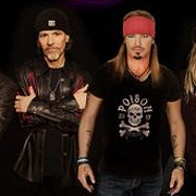 Poison's Nothin' But a Good Time Summer Tour Coming to Blossom in June