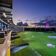 Topgolf Is Probably Coming to Independence