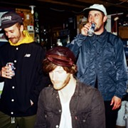 An Impromptu Jam in the Studio Yielded Portugal.The Man's Biggest Hit to Date
