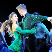 'Riverdance 20' is a Dancing, Singing Variety Show at Playhouse Square