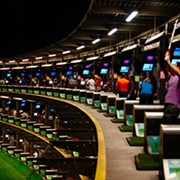 Topgolf Aiming for December Opening in Independence
