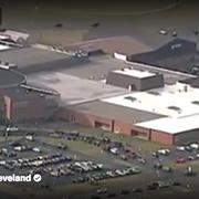 Canton Area 7th Grader Shoots Self at School, Facilities on Lockdown