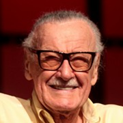 Comic Book Legend Stan Lee Pulls Out of Wizard World Cleveland