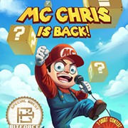 Nerd Rapper MC Chris Coming to the Grog Shop in April