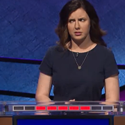 Cleveland Librarian Wins 'Jeopardy!' Again Last Night