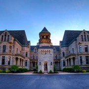 Ohio State Reformatory to Host Inaugural Inkcarceration Music and Tattoo Festival