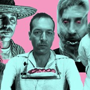 Indie Rockers Hot Snakes Issue Their First Studio Release in More Than a Decade