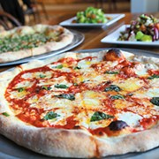 Detroit-Shoreway Pizza Joint Il Rione Wants to Revive Cleveland's Littler Italy