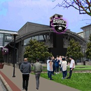 Barroco Arepa Bar to Expand Again, this Time to Crocker Park