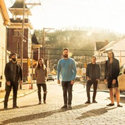 Senses Fail Singer Talks About the Band's Return to Its 'Old Sound'