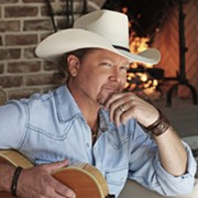 Country Singer Tracy Lawrence to Perform at Hard Rock Live in June