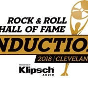 Rock Hall Announces Schedule for Induction-Related Events