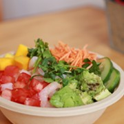 Customizable Poke Bowls and Asian Fusion Menu Are a Hit at Corner 11