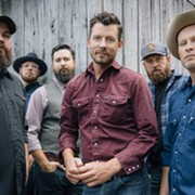 Band of the Week: Turnpike Troubadours