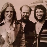 Original Dixie Dregs Lineup to Perform at the Kent Stage