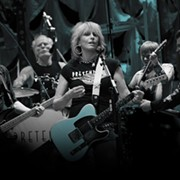 The Pretenders to Perform at Hard Rock Live in July