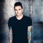 Dashboard Confessional's Chris Carrabba Provides a Track-by-Track Breakdown of the Band's New Album