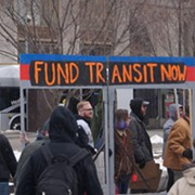 Clevelanders for Public Transit: Appoint a Regular RTA Rider to the RTA Board