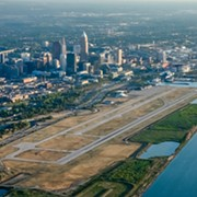 Lies, Damn Lies and the 450 Acres of Prime Real Estate That is Burke Lakefront Airport