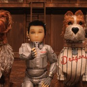 Stop-Motion Wes Anderson Flick Looks Amazing, but Marginalizes Japan